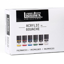 Liquitex Akrylgouache