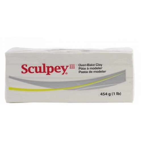 Sculpey III 450g