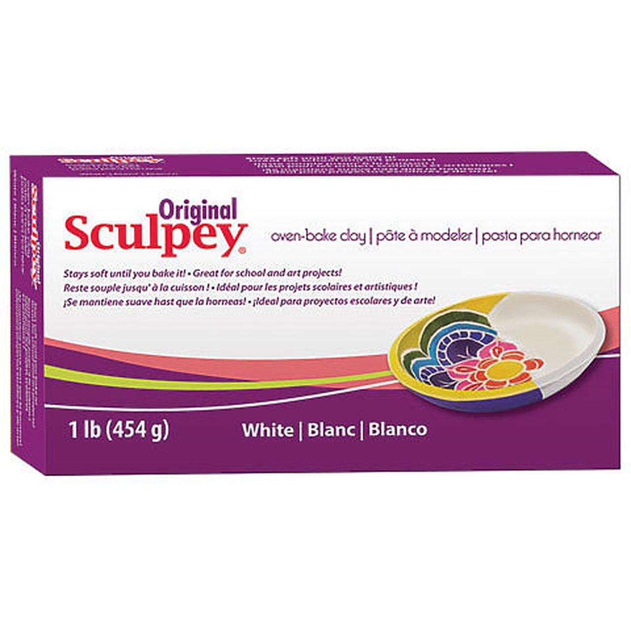 Sculpey Original