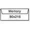 Memorykuvert