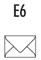 Kuvert E6