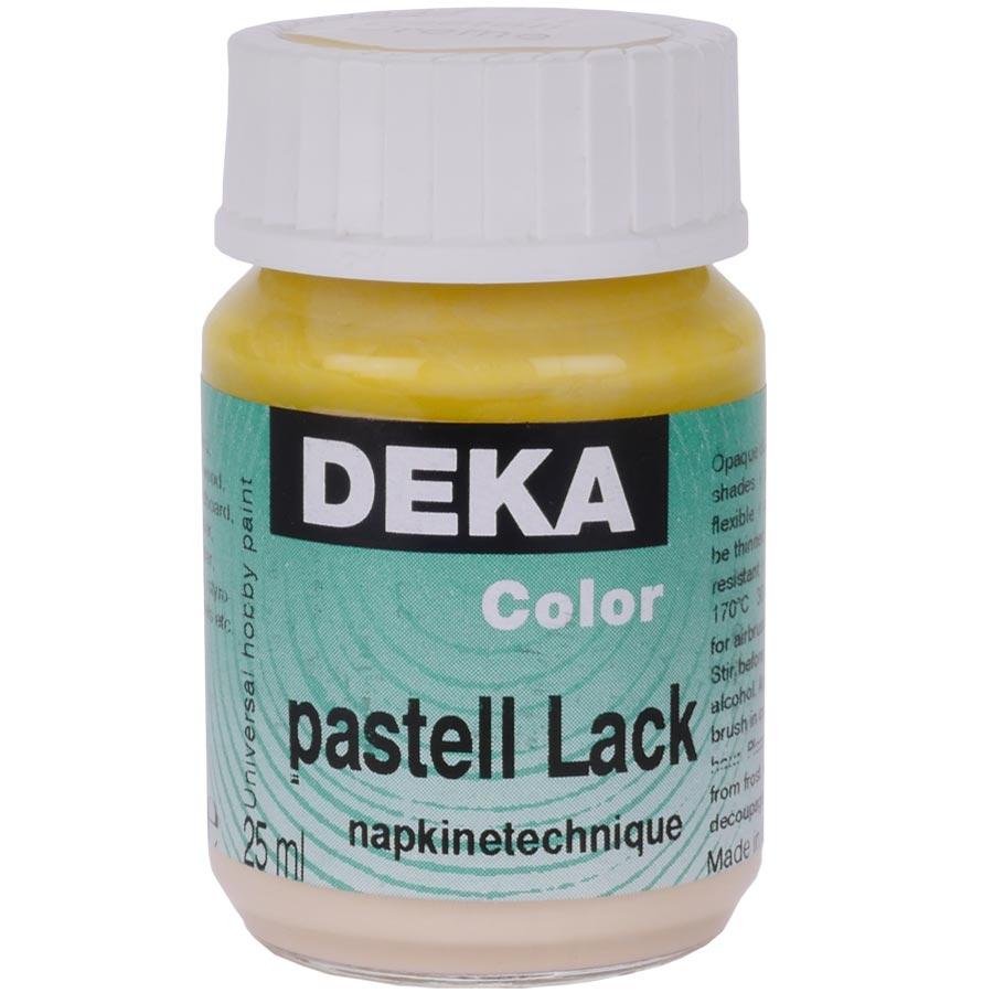 Deka ColorMatt Pastell