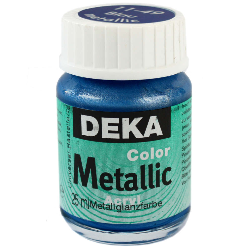 Deka ColorMetallic