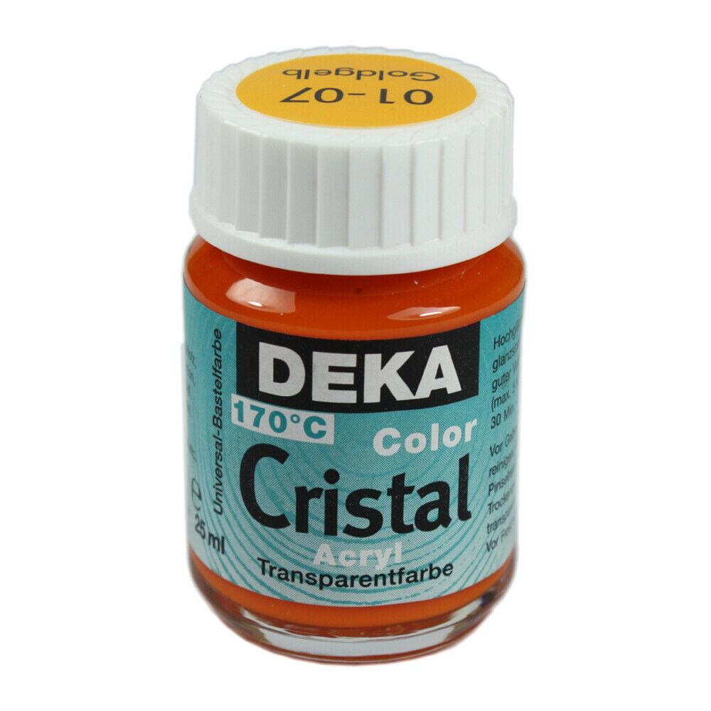 Deka ColorCristal