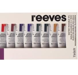 Reeves Vattenlöslig