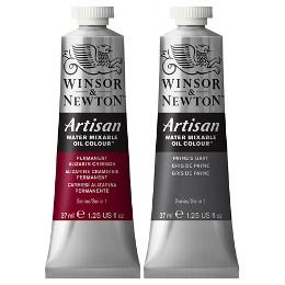 Winsor & Newton Vattenlöslig Artisan