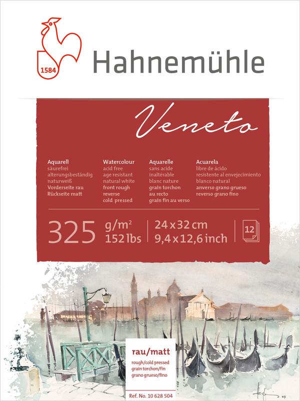 Hahnemühle Veneto 325g