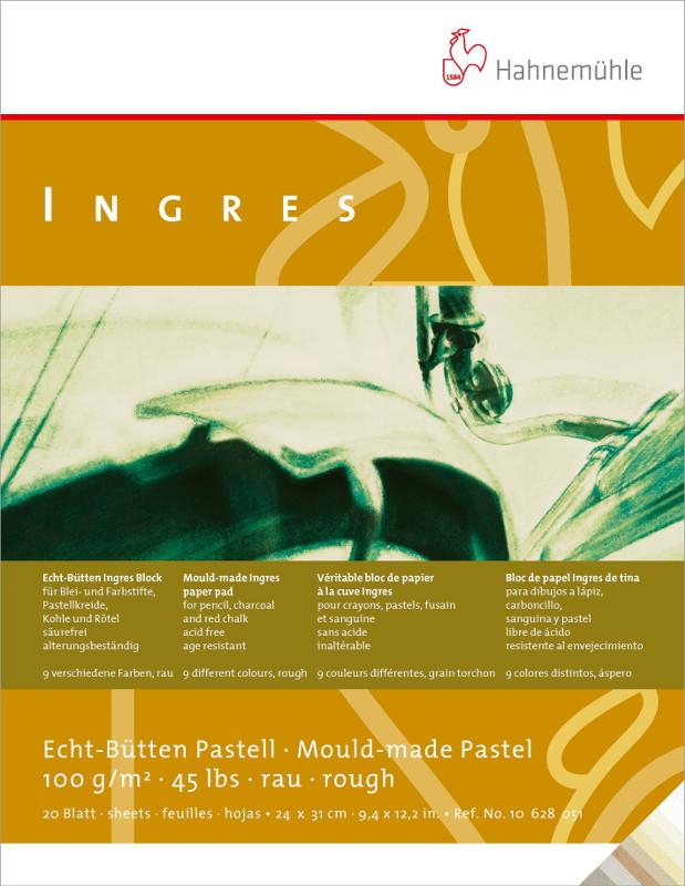Hahnemühle Ingres 100g