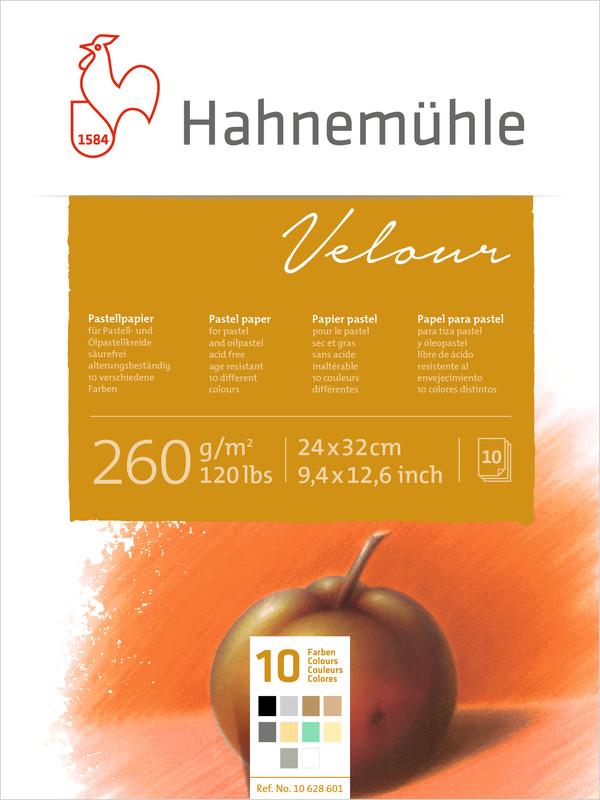Hahnemühle Velour 260g
