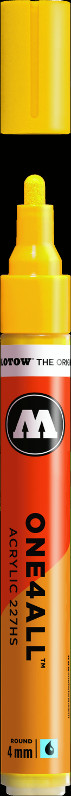 Molotow Marker 227HS 4mm