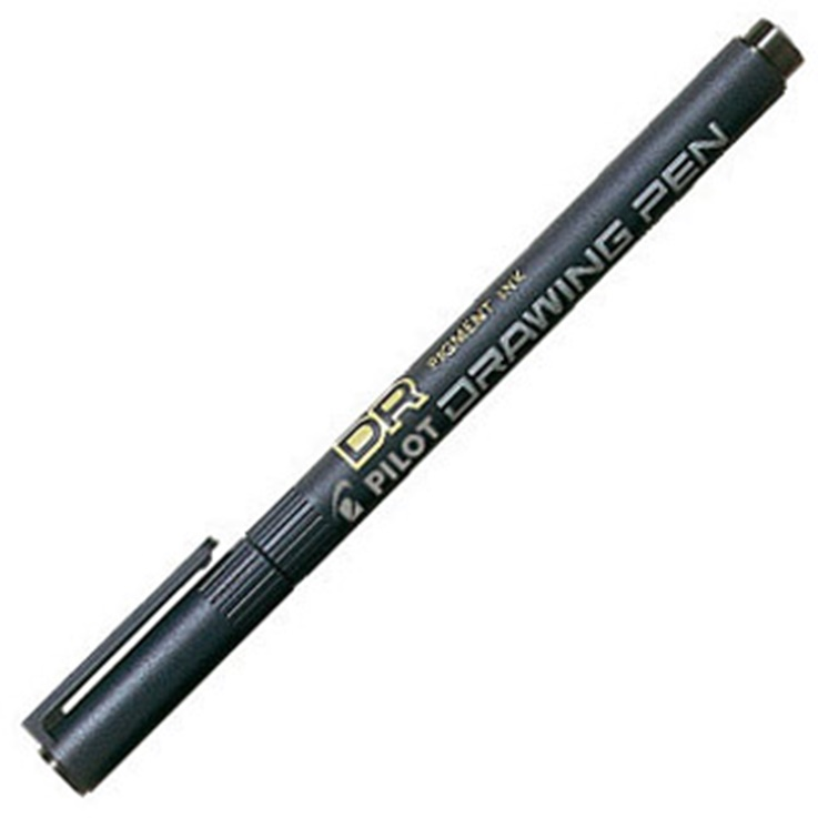 Pilot Drawing pen