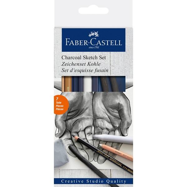 Faber-Castell Kol