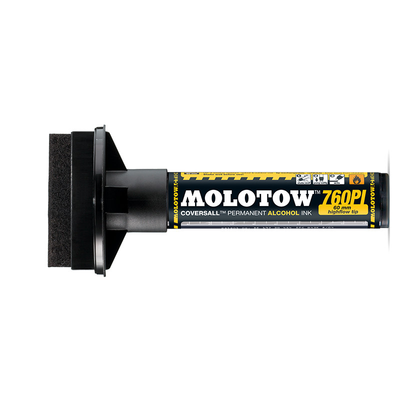 Molotow CoversAll Marker