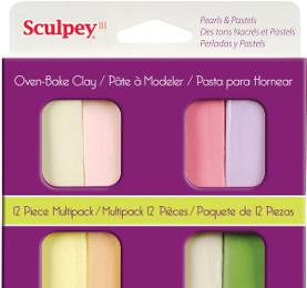 Sculpey Set