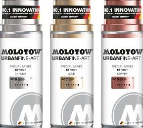 Molotow UrbanFineArt