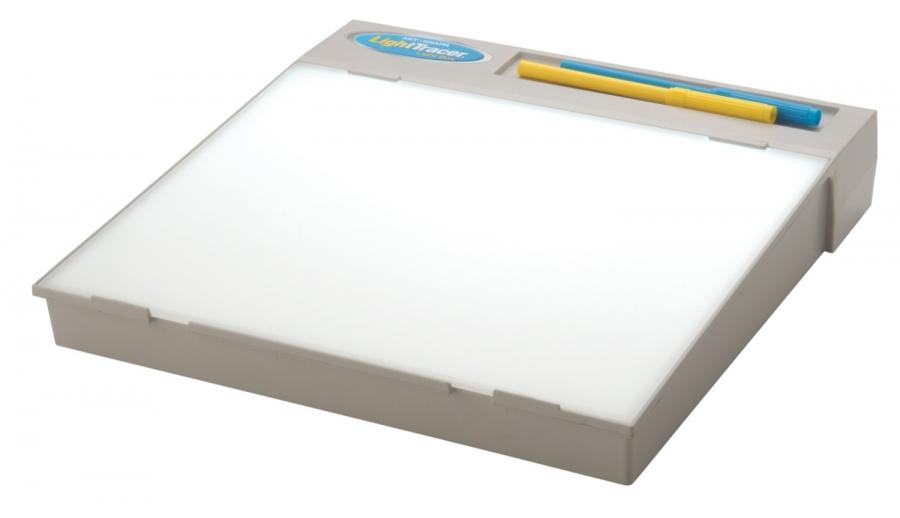 Ljusbord  Artograph Lightracer 25x30cm (4F)