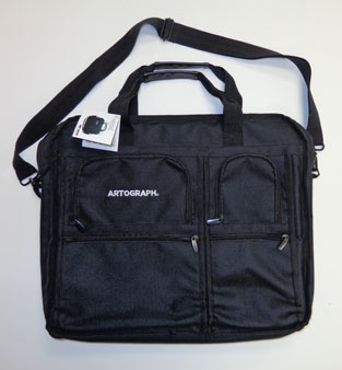 Ljusbord Artograph Väska till LightPad 15x23cm 920 utgår