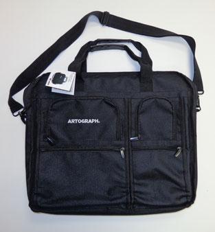 Ljusbord Artograph Väska till LightPad 23x30,5cm 930 utgår