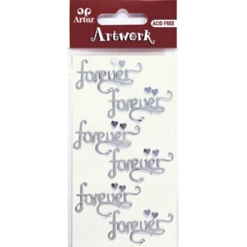 Art-Work: Forever (6F)