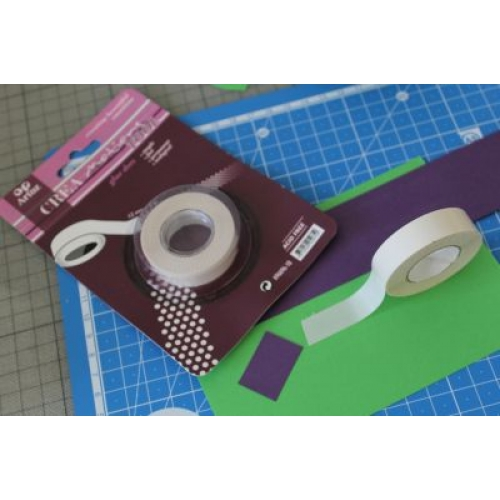 Tejp Crea Motion Glue tape Best. vara
