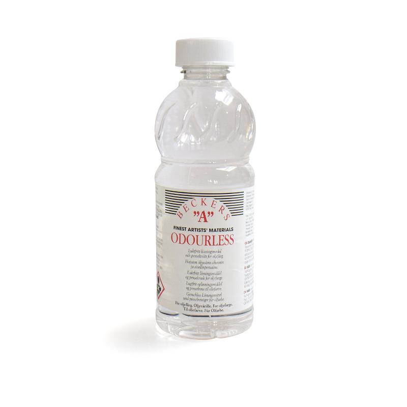 Penseltvätt Beckers Luktfri 500 ml (15F)