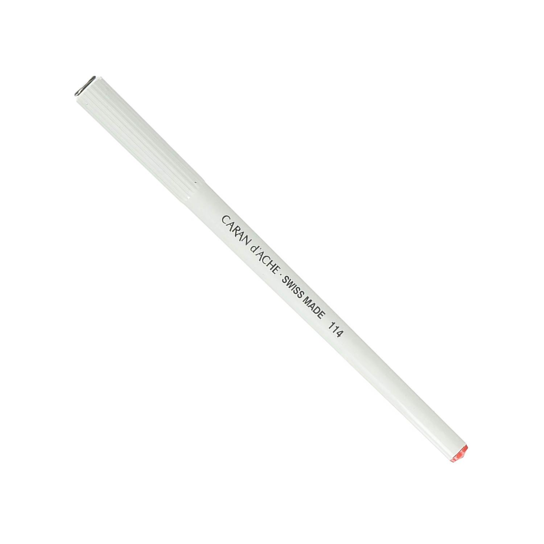 Stifthållare Caran d´Ache Grå plast (10F)