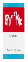Suddigummi Caran d´Ache Erasers ARTIST (20F)
