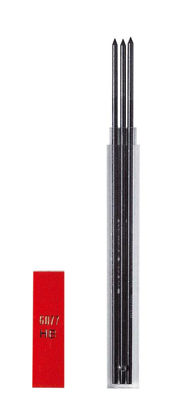 Stift Caran d´Ache Technograph  2mm HB (3F)