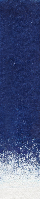 Färgpenna Caran d´Ache  Luminance  bleu de nimes 135 (3F)