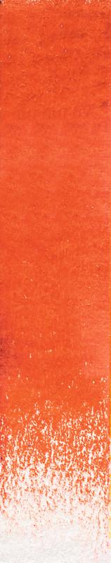 Färgpenna Caran d´Ache  Luminance  dark cadmium orange 533 (3F)