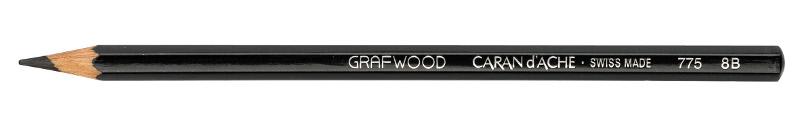 Grafitpenna Caran d´Ache Artist GRAFWOOD 8B (3F)