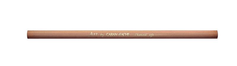 Kolpenna Caran d´Ache Soft Charcoal Pencil (10F)