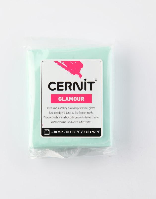 Lera Cernit Glamour 56 G LIGHT GREEN 611 (6F)