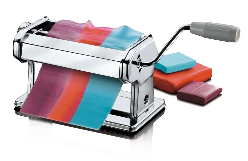 Lera Cernit Pasta Machine 901 (8F)