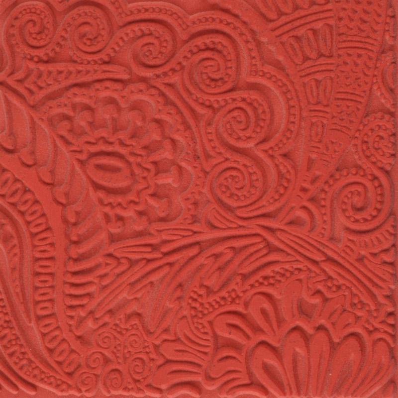 Lera Cernit Texture Mat 9 X 9 CM - MOMENTS 002 (10F)