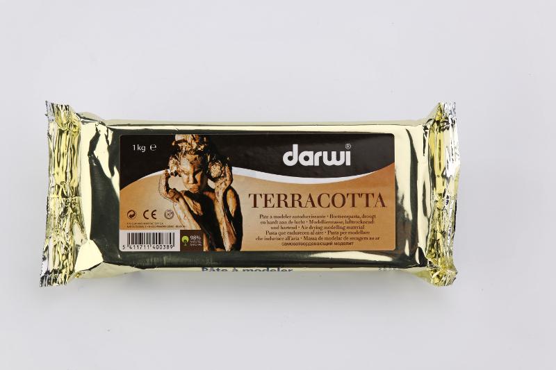 Lera Darwi Terracotta 1 KG (14F)