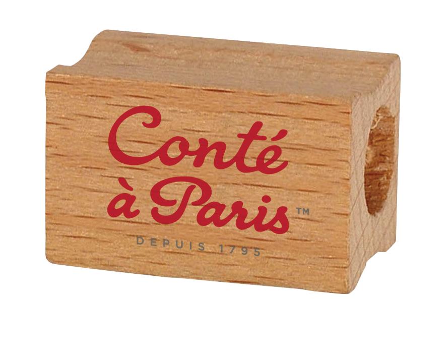 Pennvässare Conté á Paris (8F)