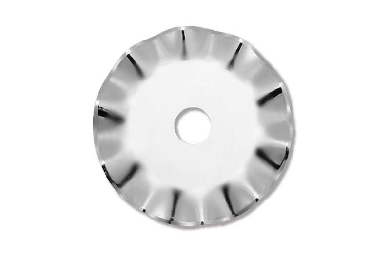 Skärblad Altera  RCB4505 Rotary cutter blade in-Wawe Diam.: 45mm