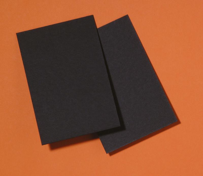Kartong Presentation Ultra-Black 1,4mm 70x100 cm PB6008.100 (25F)