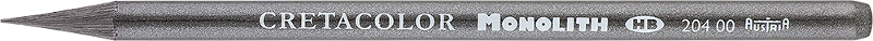 Blyertspenna Cretacolor Monolith Graphit HB. (12F)