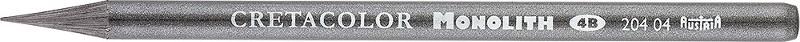 Blyertspenna Cretacolor Monolith Graphit 4B. (12F)