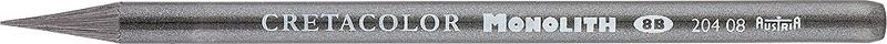 Blyertspenna Cretacolor Monolith Graphit 8B. (12F)