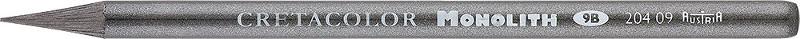 Blyertspenna Cretacolor Monolith Graphit 9B. (12F)