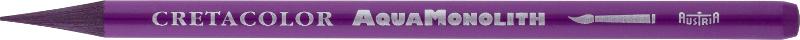 Akvarellpenna Cretacolor Aqua Monolith Violet  138 (12F)