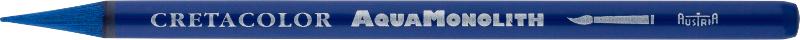 Akvarellpenna Cretacolor Aqua Monolith Ultramarine  155 (12F)
