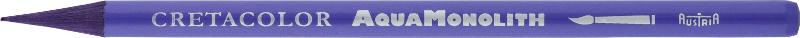 Akvarellpenna Cretacolor Aqua Monolith Blue Violet  156 (12F)