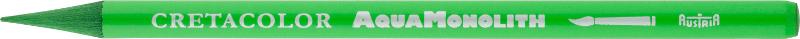 Akvarellpenna Cretacolor Aqua Monolith F. Green  183 (12F)