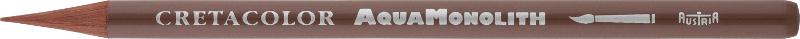 Akvarellpenna Cretacolor Aqua Monolith Cestnut Brown  215 (12F)