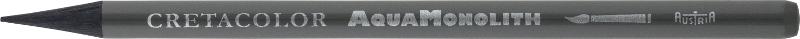 Akvarellpenna Cretacolor Aqua Monolith Dark Grey  235 (12F)