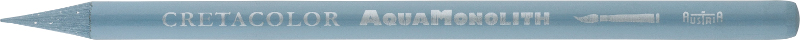 Akvarellpenna Cretacolor Aqua Monolith Blue Grey  237 (12F)